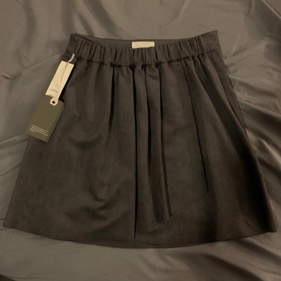 Nescher skirt